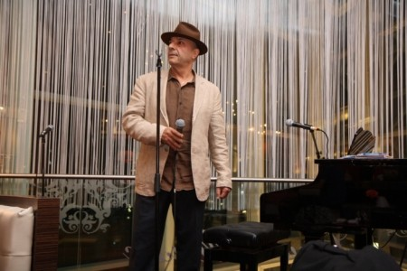 George Ides - Male Singer