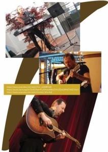 Emanuele Rugoni - Multi-Instrumentalist