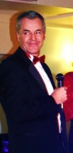 Phil Watson - Male Singer