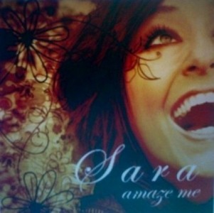 Sara Sullivan  - Female Singer