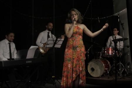 tangara jazz band  - Jazz Band