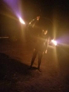karma hoops  - Other Dance Performer