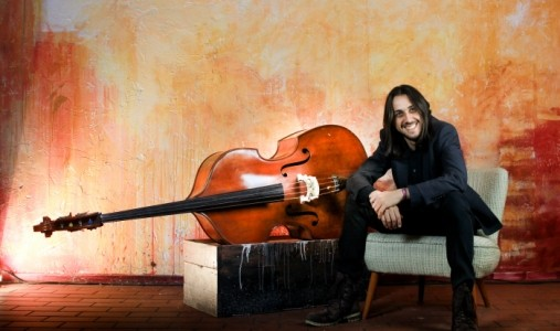 Diego Furian - Double Bassist