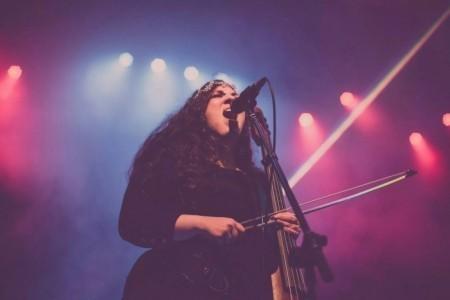 Rachael Beaver  - Female Singer