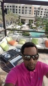 Hardware  - Nightclub DJ