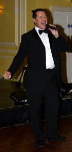 Karl Jacey - Rat Pack Tribute Act