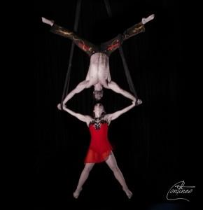 Duo Ignite - Aerialist / Acrobat