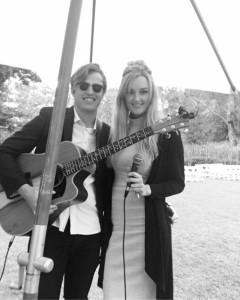 Kairos  - Acoustic Guitarist / Vocalist