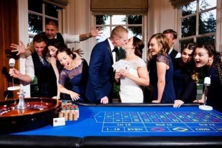 One4Luck - Casino & Gambling Tables