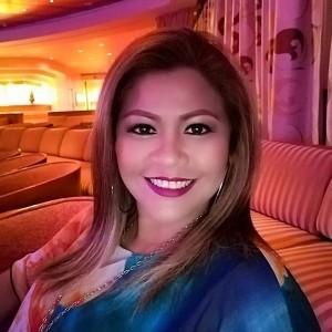 Cheryll the cruiseship songbird/diva - Female Singer