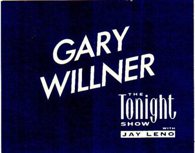 Gary Willner image