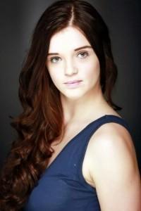 Louise Rebecca Norman - Female Dancer