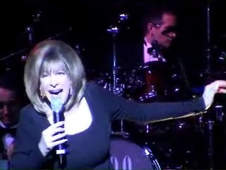 Barbra Streisand Tribute/Cindy Harrelson - Barbra Streisand Tribute Act