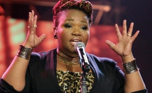 Bunny Majaja - Jazz Singer