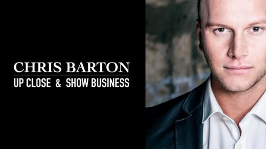 Chris Barton image