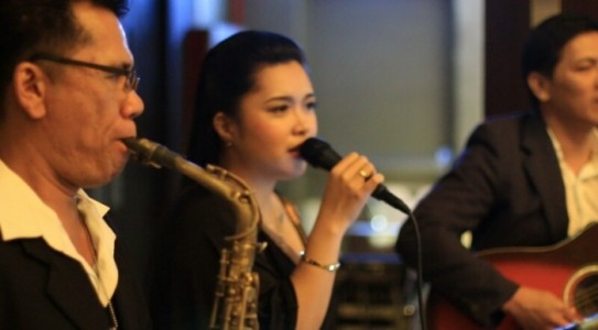 Maria - Acoustic Band