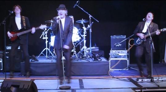 The Paul da Vinci Explosion 60's/70's - Tribute Act Group