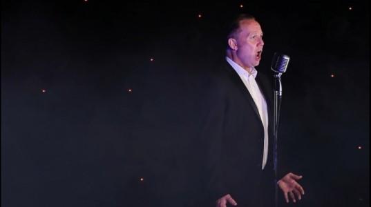 Jay Harrison  - Wedding Singer
