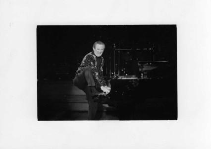 Richard Barry-Singer, Impressionist and Multi-Instrumentalist - Male Singer