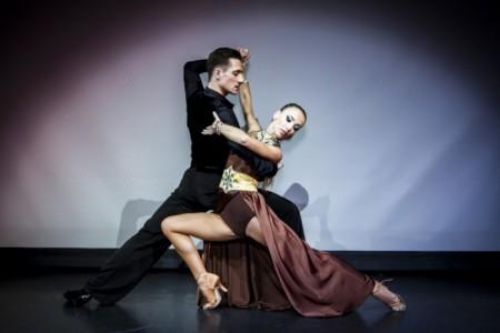 Nagula Sergii & Pustovoitova Daria image
