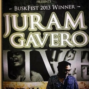 Juram Gavero - Multi-Instrumentalist
