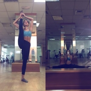szarlot10 - Female Dancer