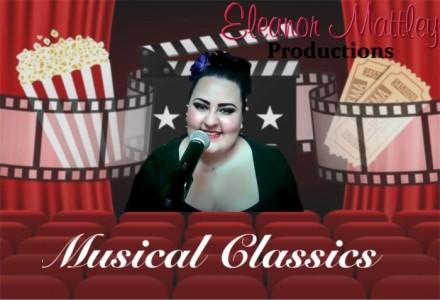 Eleanor Mattley - Female Singer