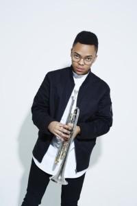 Robin Fassie - Trumpeter