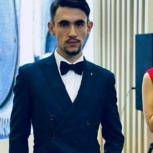 Petrovska Mariia and Didok Bhdan ( Dance couple) - Other Dance Performer