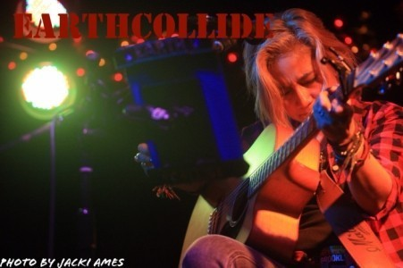 Earthcollide - Other Artistic Entertainer