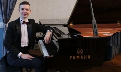 Anton Kondus - Pianist / Keyboardist