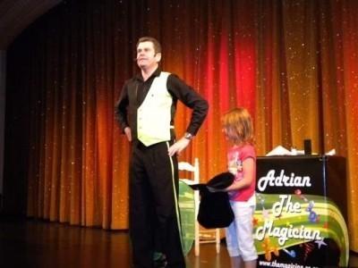 Adrian The Magician - Children's / Kid's Magician
