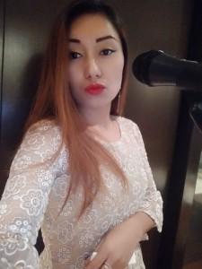 Azung Valerian  - Female Singer