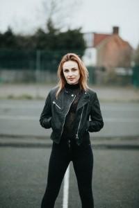 Georgia Wilson - Female Dancer