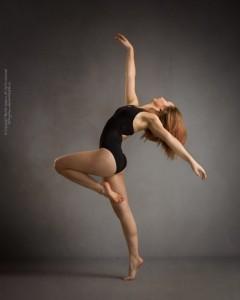 Katie MacFarlane - Female Dancer