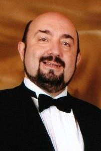 M° Giovanni Battista Palmieri - Tenore - Opera Singer