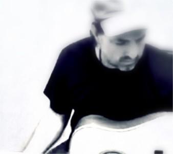 Tony Ramey - Guitar Singer
