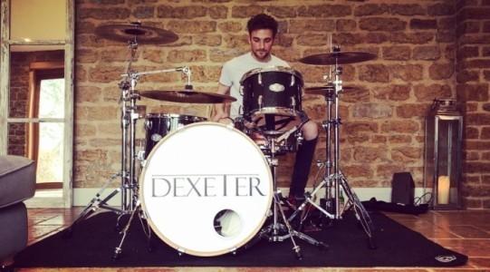 TRD - Drummer