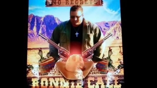 Ronnie Call - Male Singer