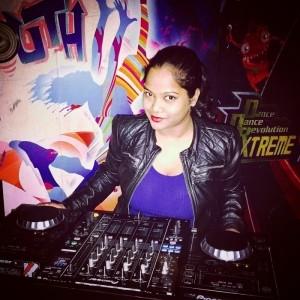 Aanya - Nightclub DJ