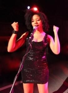 Jevonnah - Female Singer