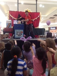 Magic Glen - Children's / Kid's Magician