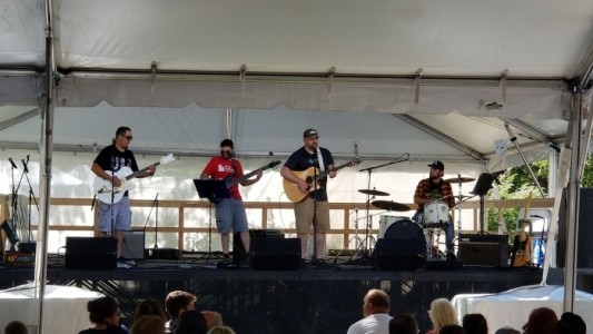 The Real Doug Lane - Country & Western Band