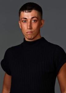 Ryan Fenton - Male Dancer