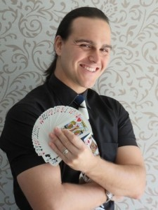 The Amazing Magic of Regardt Laubscher - Other Magic & Illusion Act