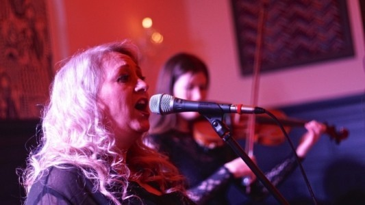 Annasach Ceilidh Band - Barn Dance / Ceilidh Band