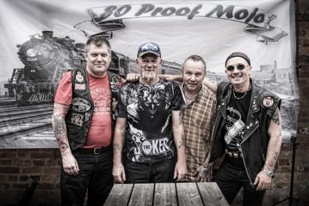 80 Proof Mojo - Blues Band