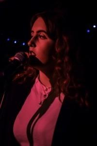 Alice Flower - Female Singer