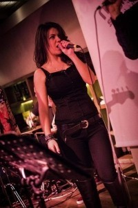Katsenidou Olga - Female Singer