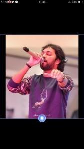 Singer - Male Singer